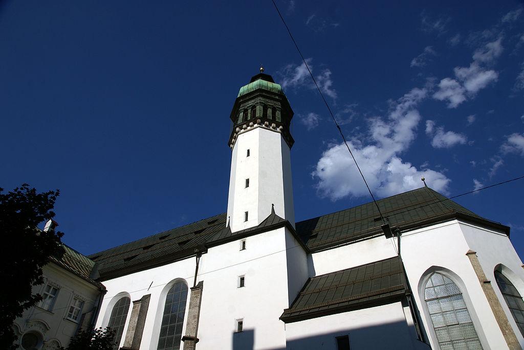 innsbruck-iglesia-de-la-corte-hofkirche