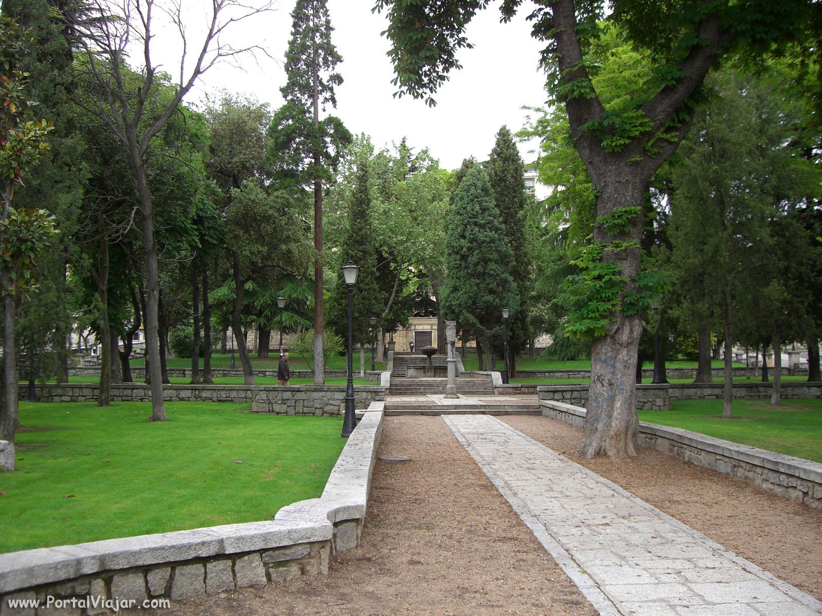 Campo de San Francisco (Salamanca)