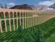 acueducto de segovia video artehistoria