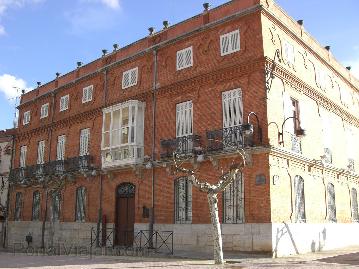 Casa de Soledad González