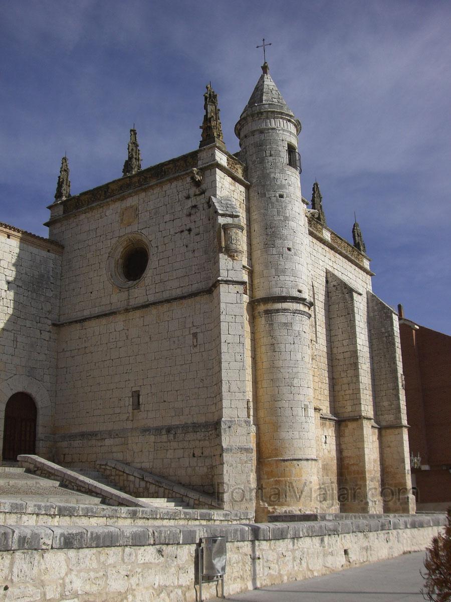 Iglesia Museo de San Antolín (Tordesillas)