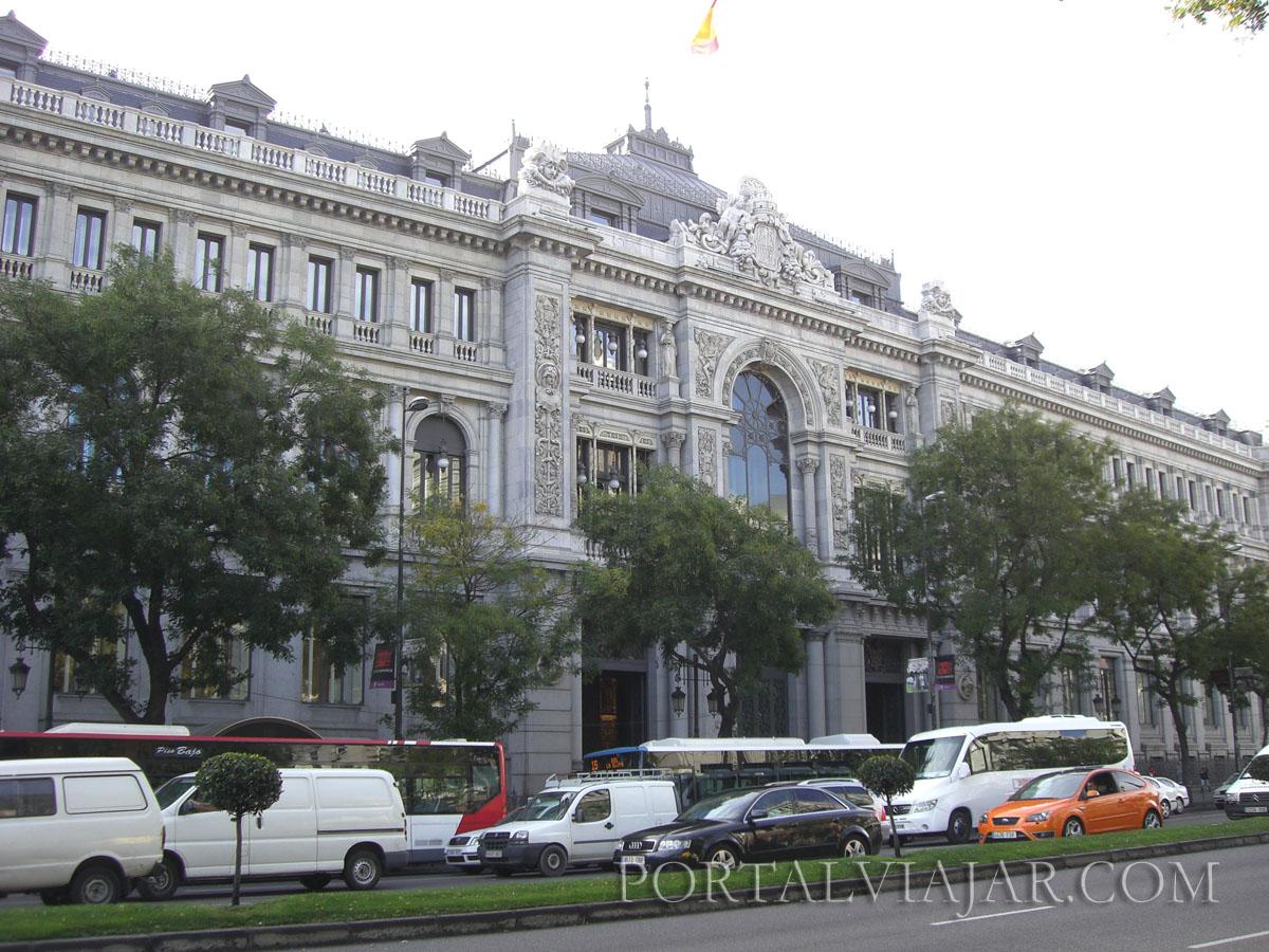 Banco de España (Madrid)