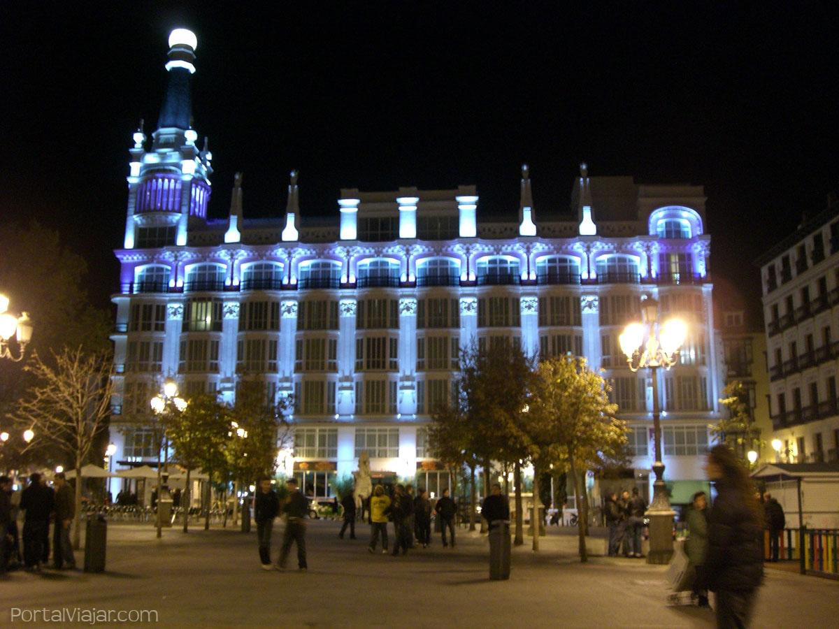 Plaza de Santa Ana (Madrid)