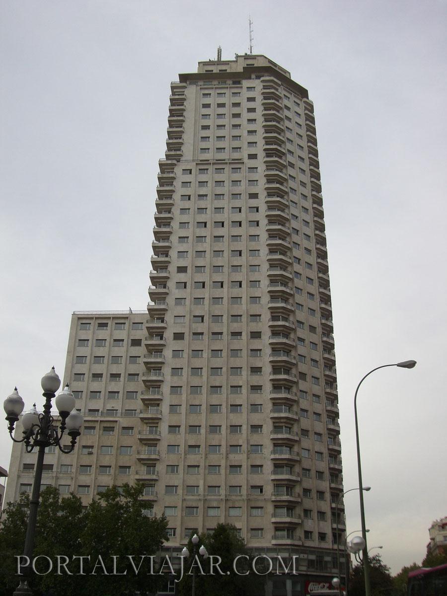 Torre de Madrid (Madrid)