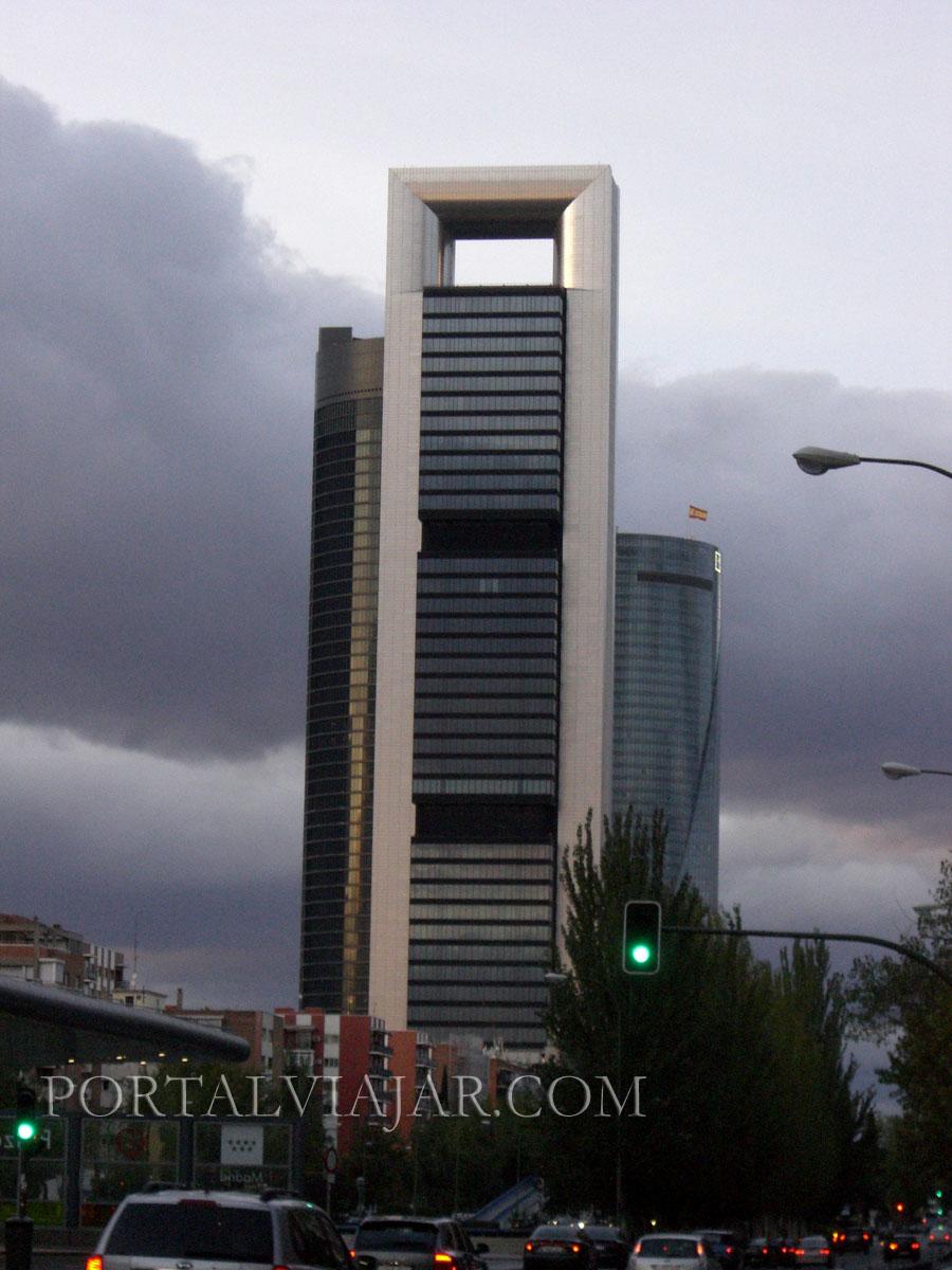 madrid - torre foster