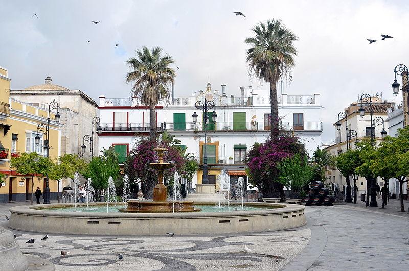 Plaza del Cabildo (Sanlúcar de Barrameda)