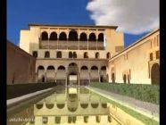 La Alhambra de Granada (reportaje de ArteHistoria)