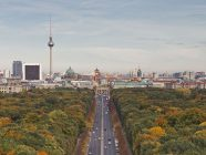 berlin vista panoramica 2013