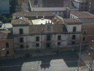 Biblioteca Universitaria Reina Sofía (Valladolid)