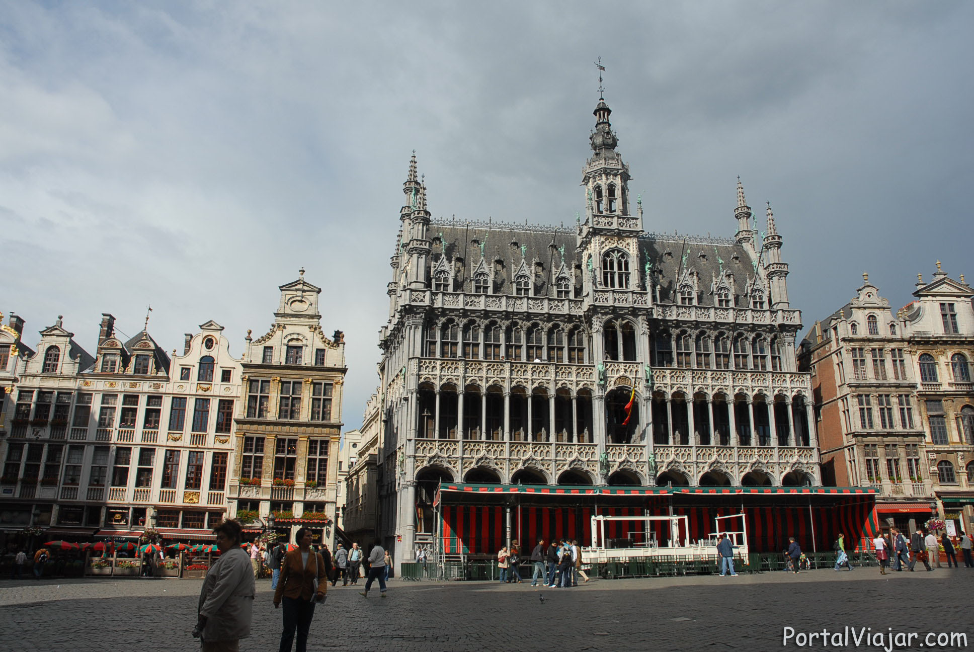 Maison du Roi (Bruselas)