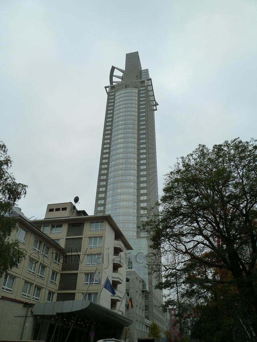frankfurt 151 - westendtower