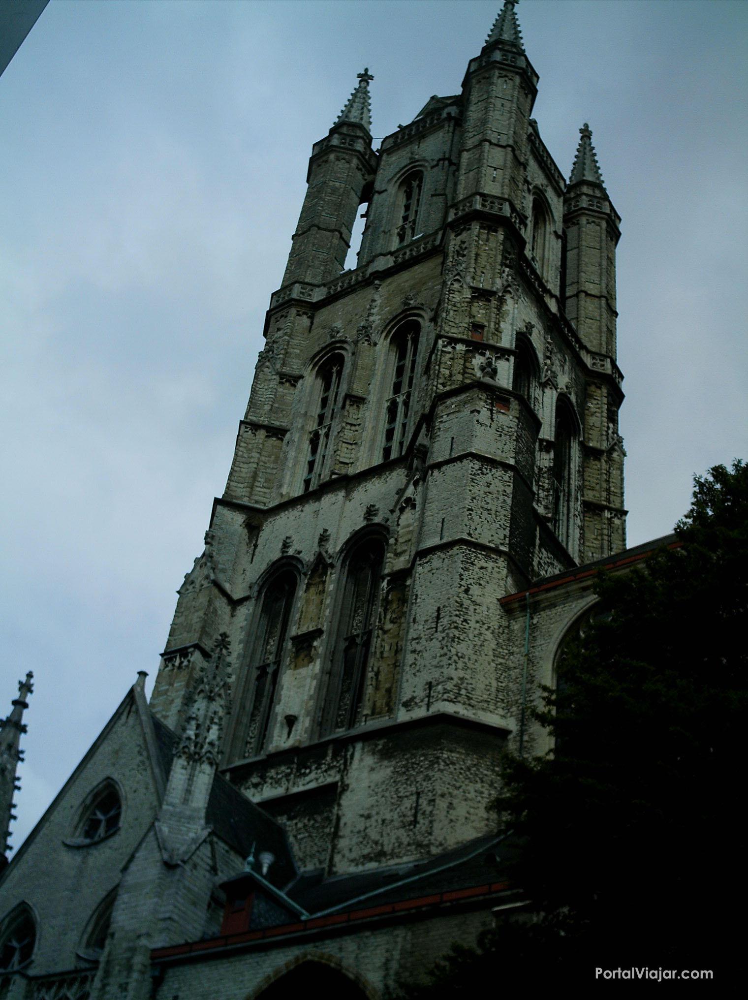 Catedral de San Bavon (Gante)