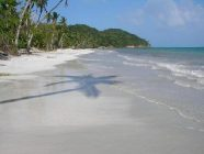 Playa Manzanillo (Isla de Providencia)