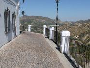 priego de cordoba - balcon del adarve