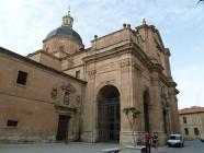 Iglesia de La Purísima