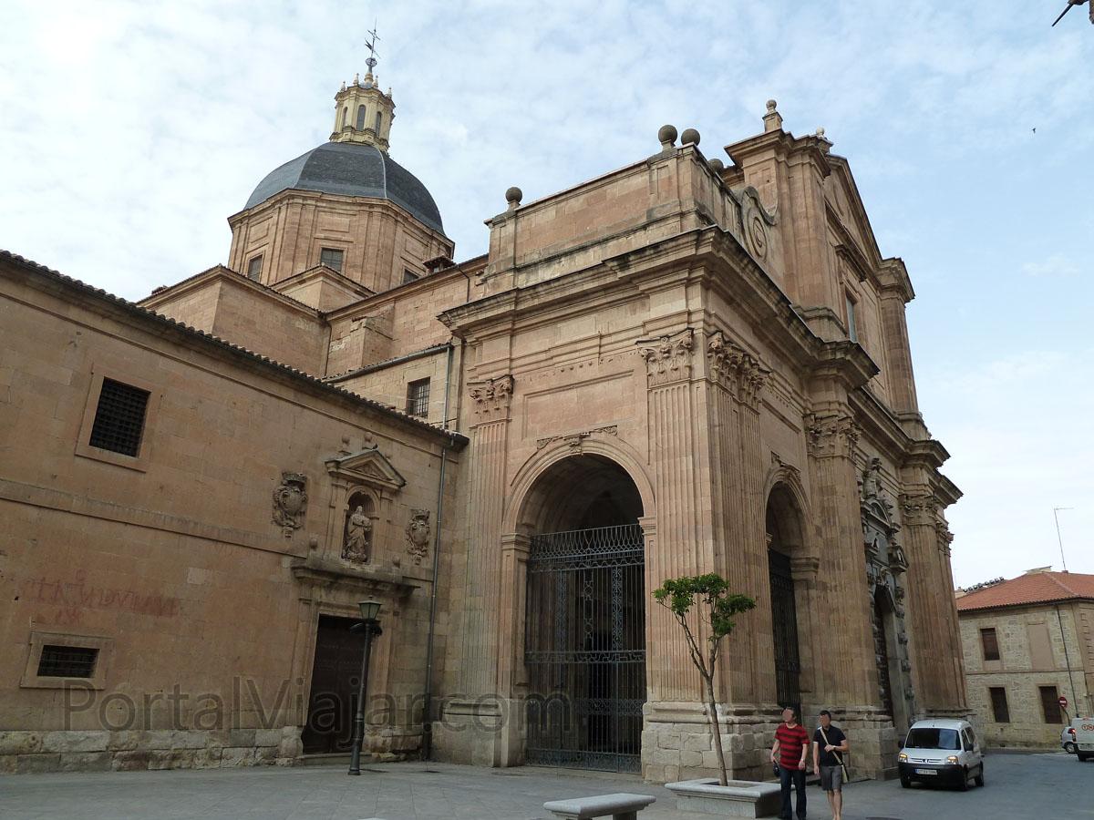 salamanca 160 - iglesia de la purisima
