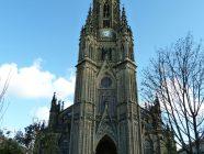 san sebastian 18 - catedral del buen pastor