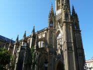 san sebastian 22 - catedral del buen pastor
