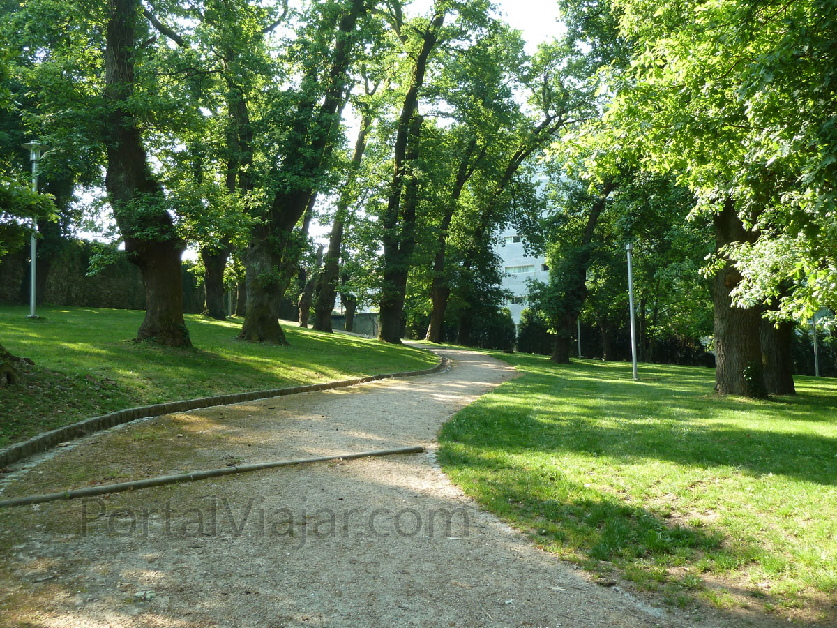 santiago de compostela 319 - parque jose zeca alfonso cantor