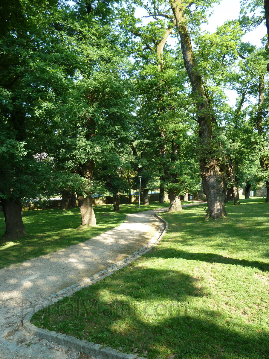 santiago de compostela 321 - parque jose zeca alfonso cantor