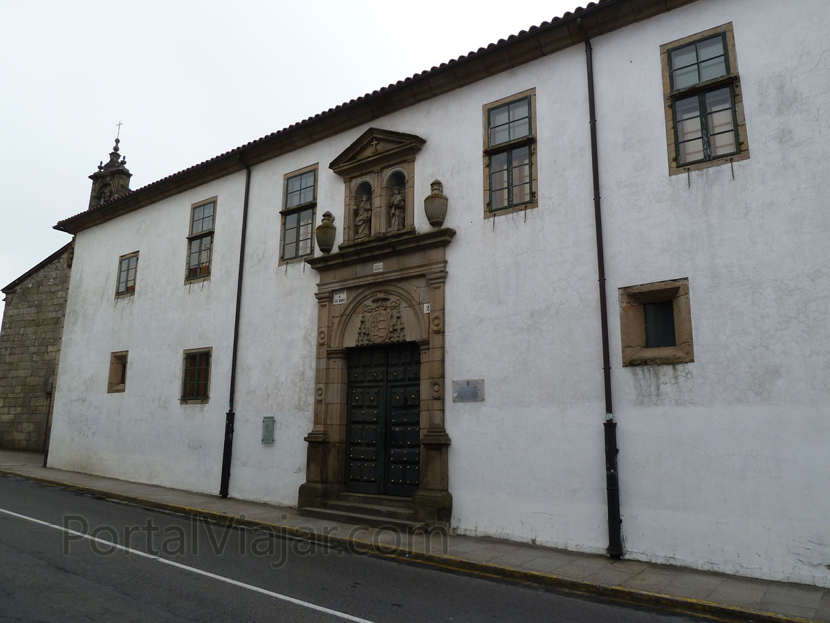 santiago de compostela 327 - antiguo hospital de san roque