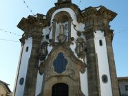 Capilla de San Telmo (Tui)