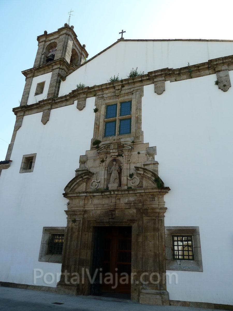 tui - iglesia de san francisco
