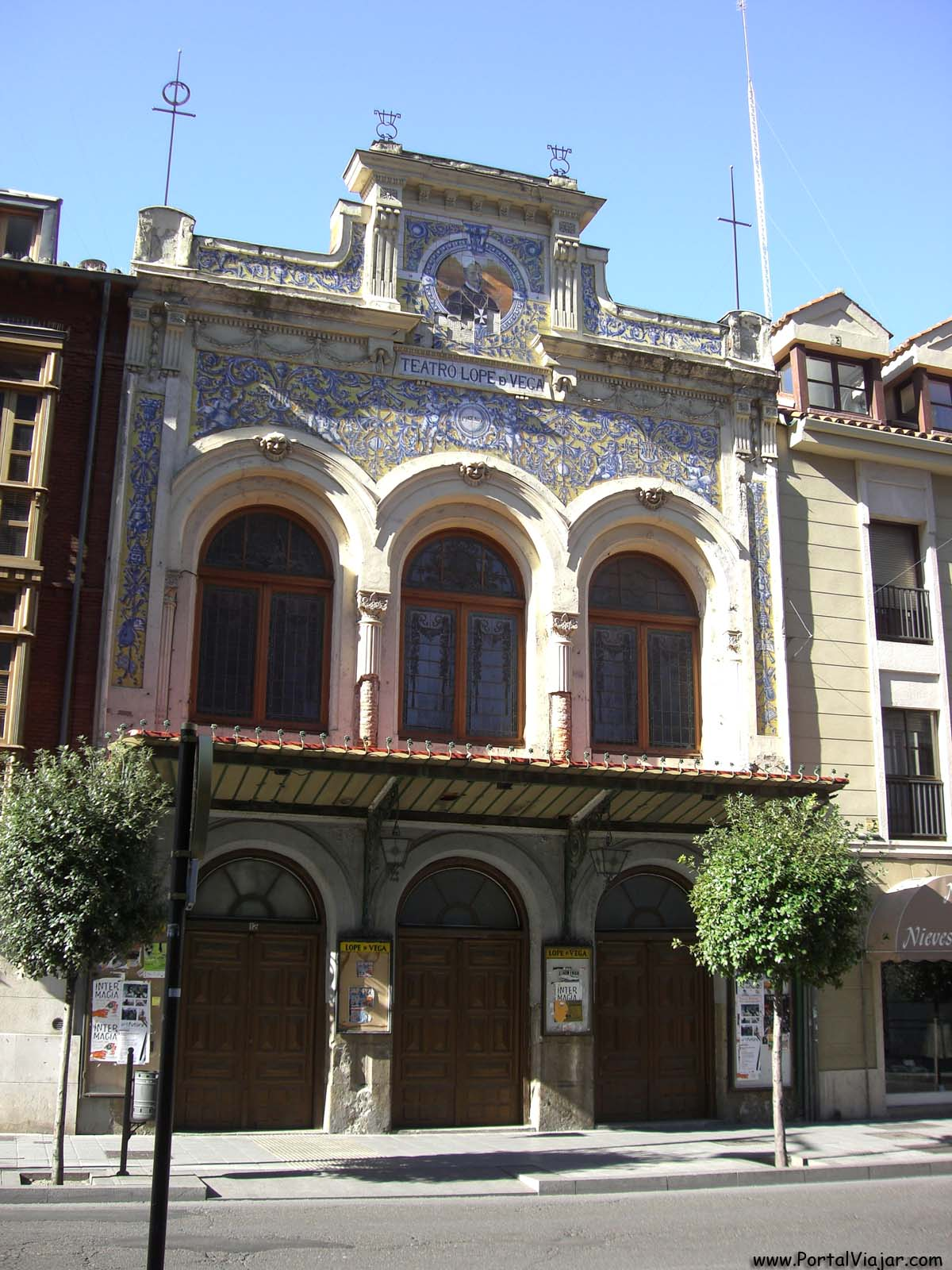 Teatro Lope de Vega (Valladolid)
