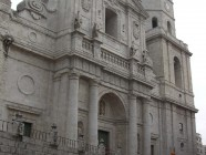 Catedral Metropolitana (Valladolid)