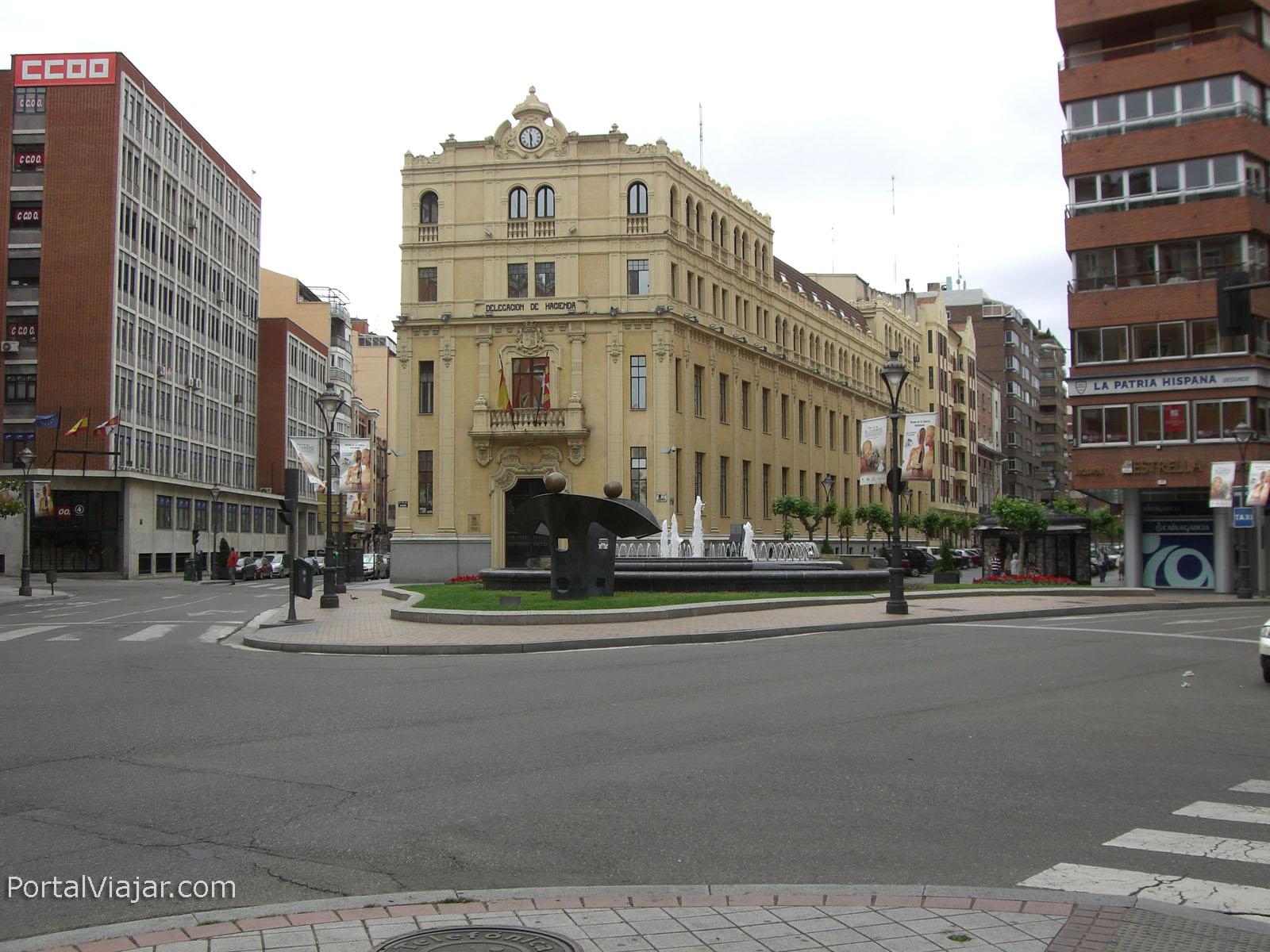 Plaza de Madrid (Valladolid)