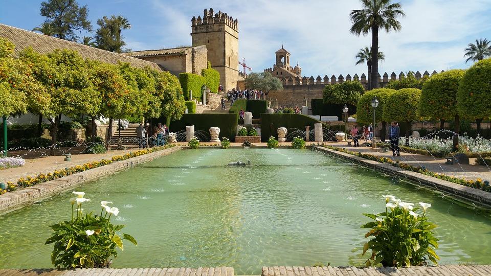 Alcázar de los Reyes Cristianos (Córdoba)
