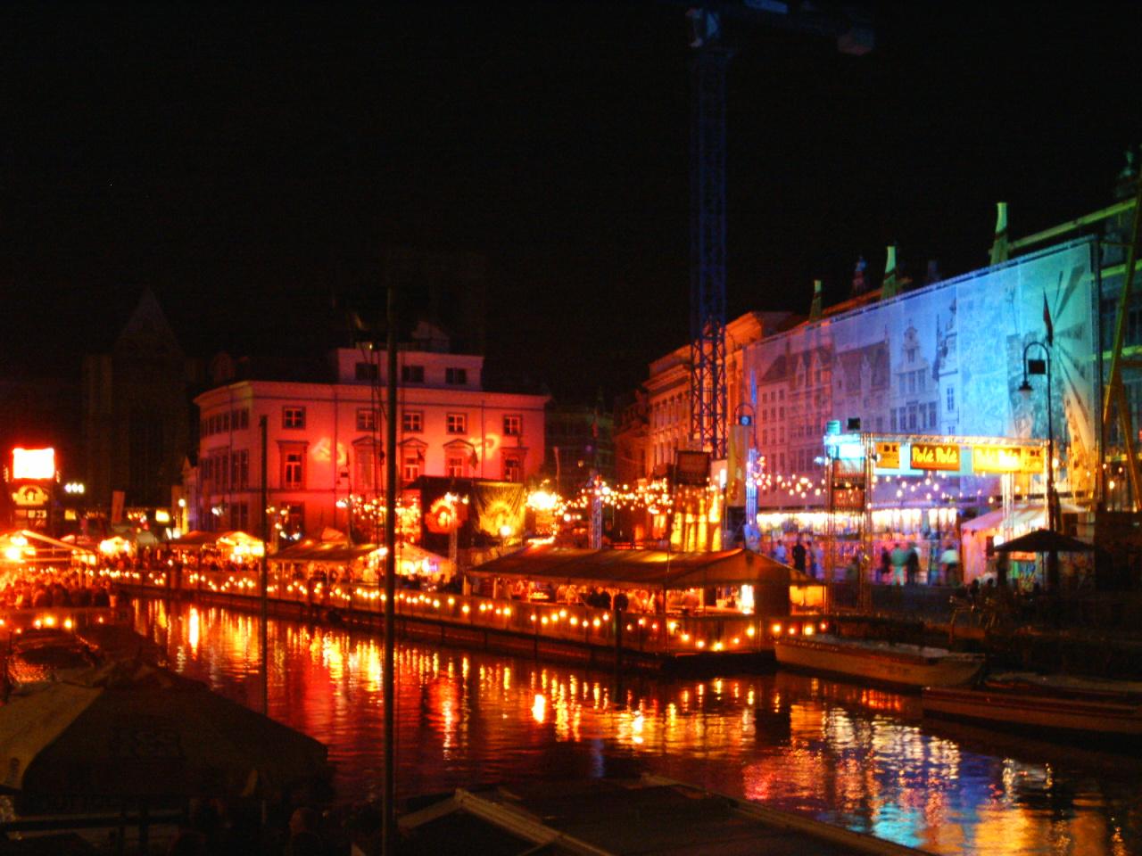 festival pole pole gante 2004