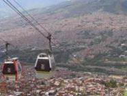 Medellín, Colombia (vídeo studiozzz)