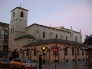 Iglesia de San Lázaro (Palencia)