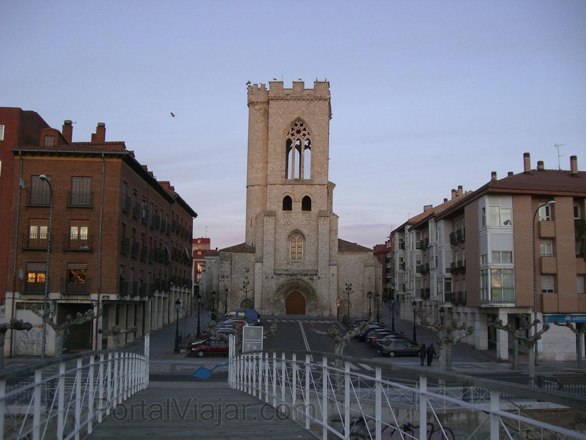 Iglesia de San Miguel (Palencia)