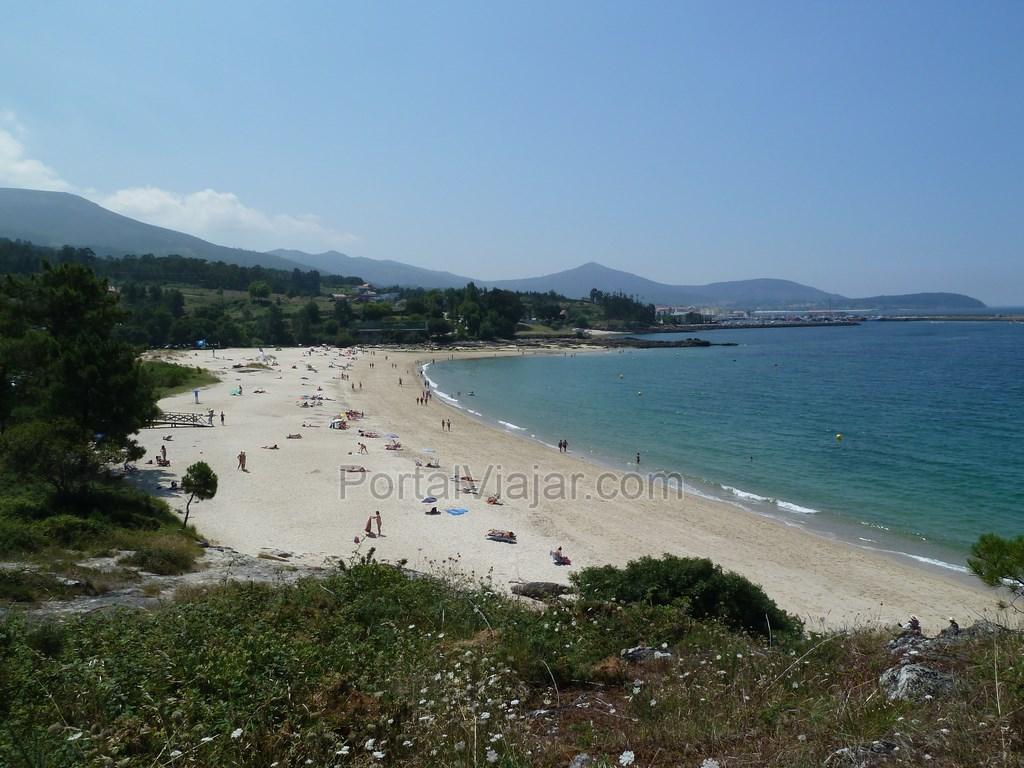 playa de ornanda - gaviotas 1