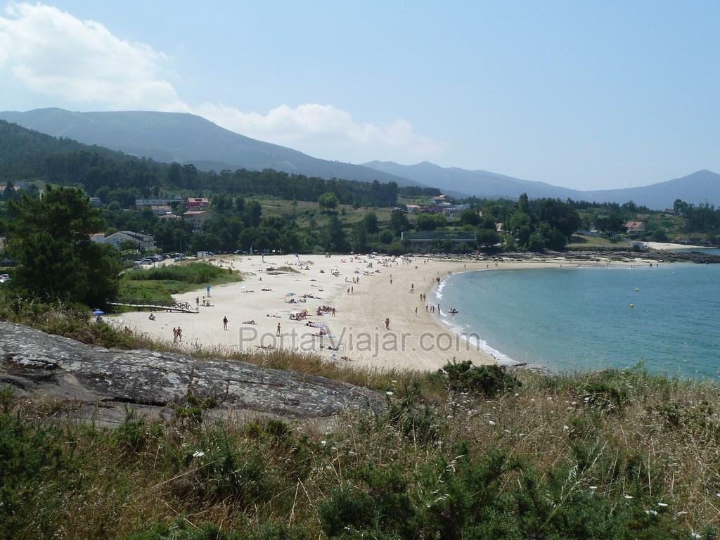 playa de ornanda - gaviotas 2