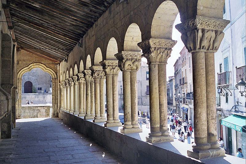 «SegoviaSMartin3 22.8.2002». Publicado bajo la licencia Creative Commons Attribution-Share Alike 3.0 vía Wikimedia Commons - http://commons.wikimedia.org/wiki/File:SegoviaSMartin3_22.8.2002.jpg#mediaviewer/Archivo:SegoviaSMartin3_22.8.2002.jpg.