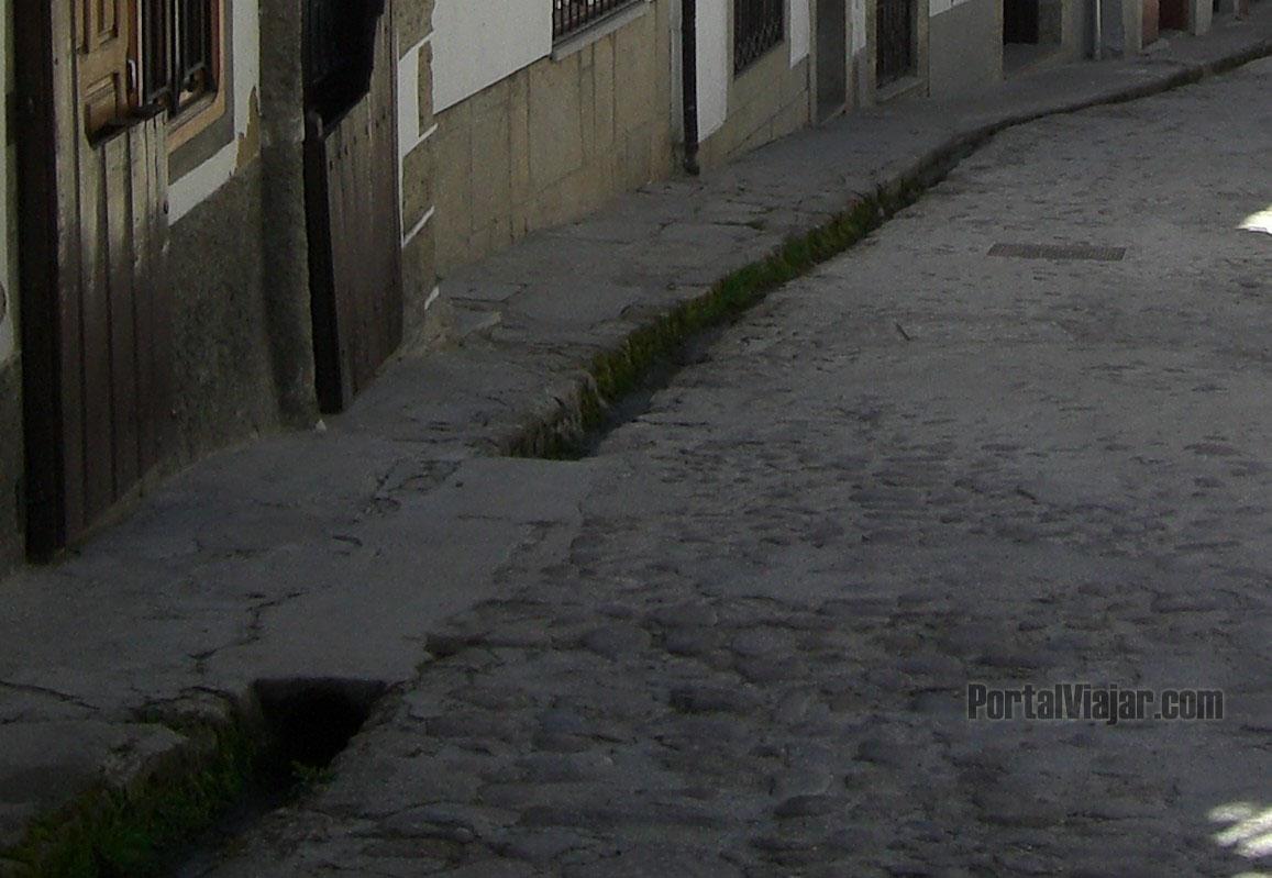 Regadera (Candelario)