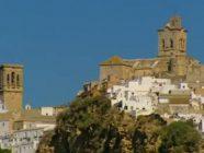 rutas de espana al andalus