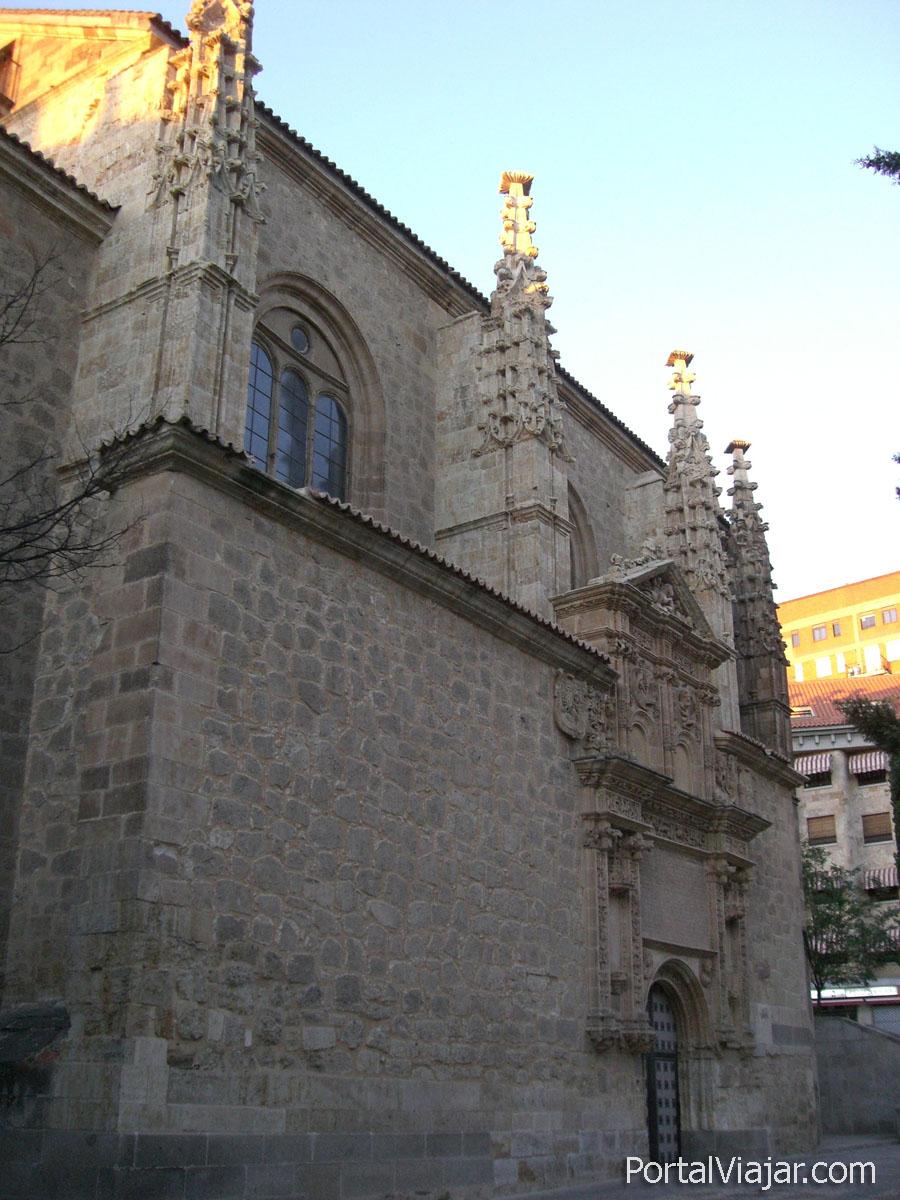 Sancti Spiritus (Salamanca)