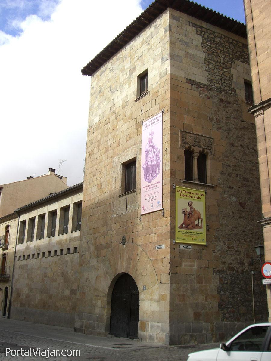 Torre de los Anaya (Salamanca)