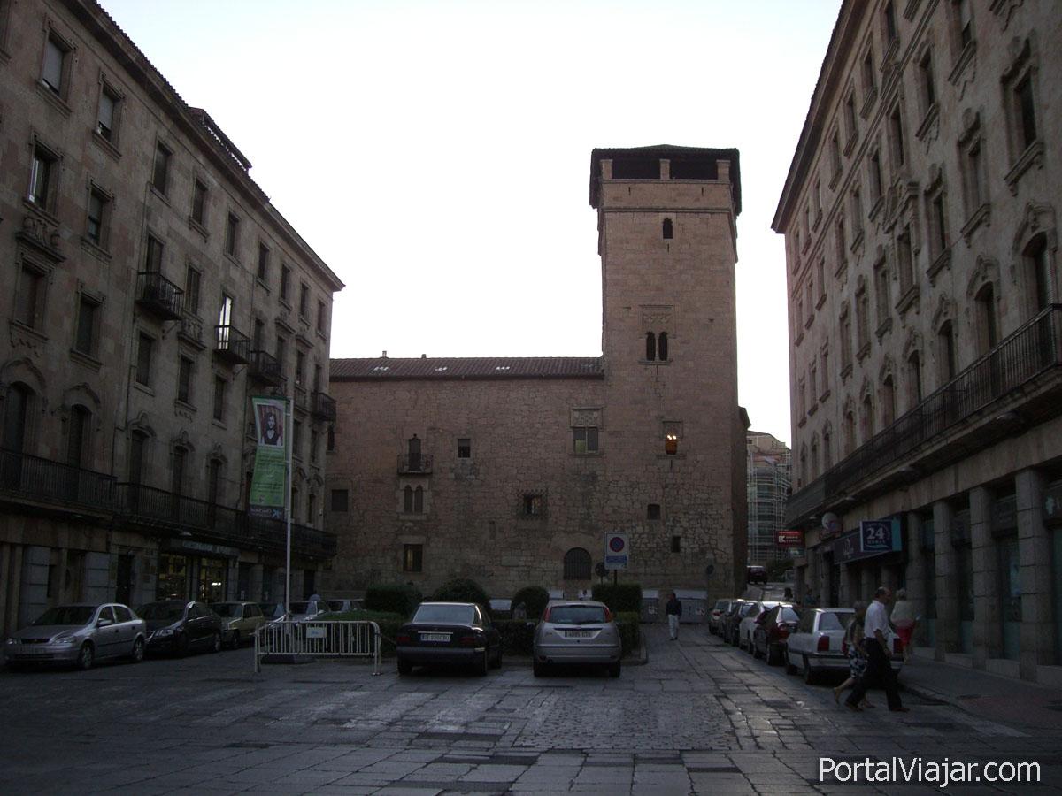 Torre del Aire (Salamanca)