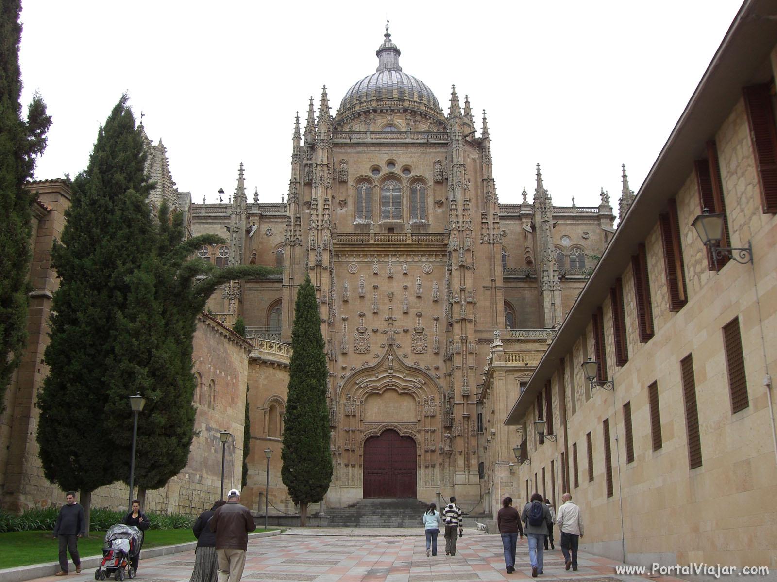 Catedral Vieja (Salamanca)