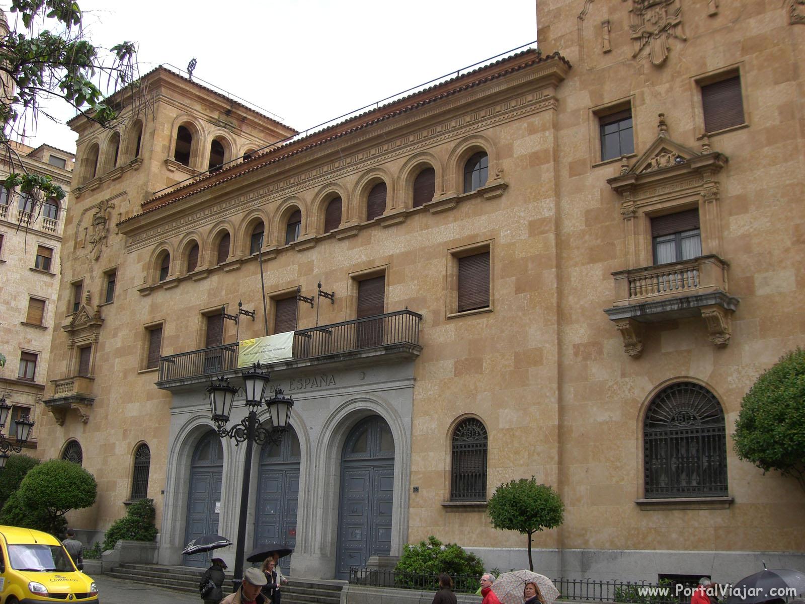 Banco de España (Salamanca)