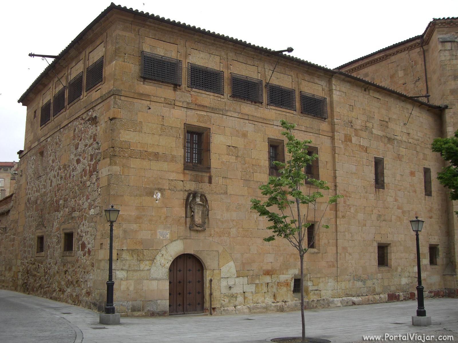 Convento de la Anunciación (Salamanca)