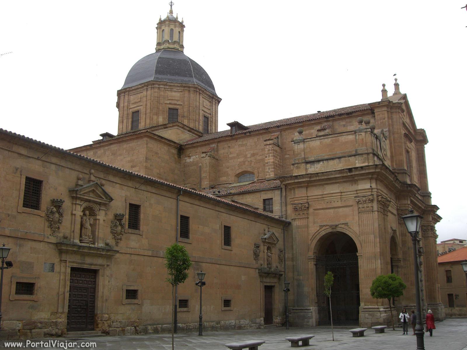 Convento de la Purísima (Salamanca)