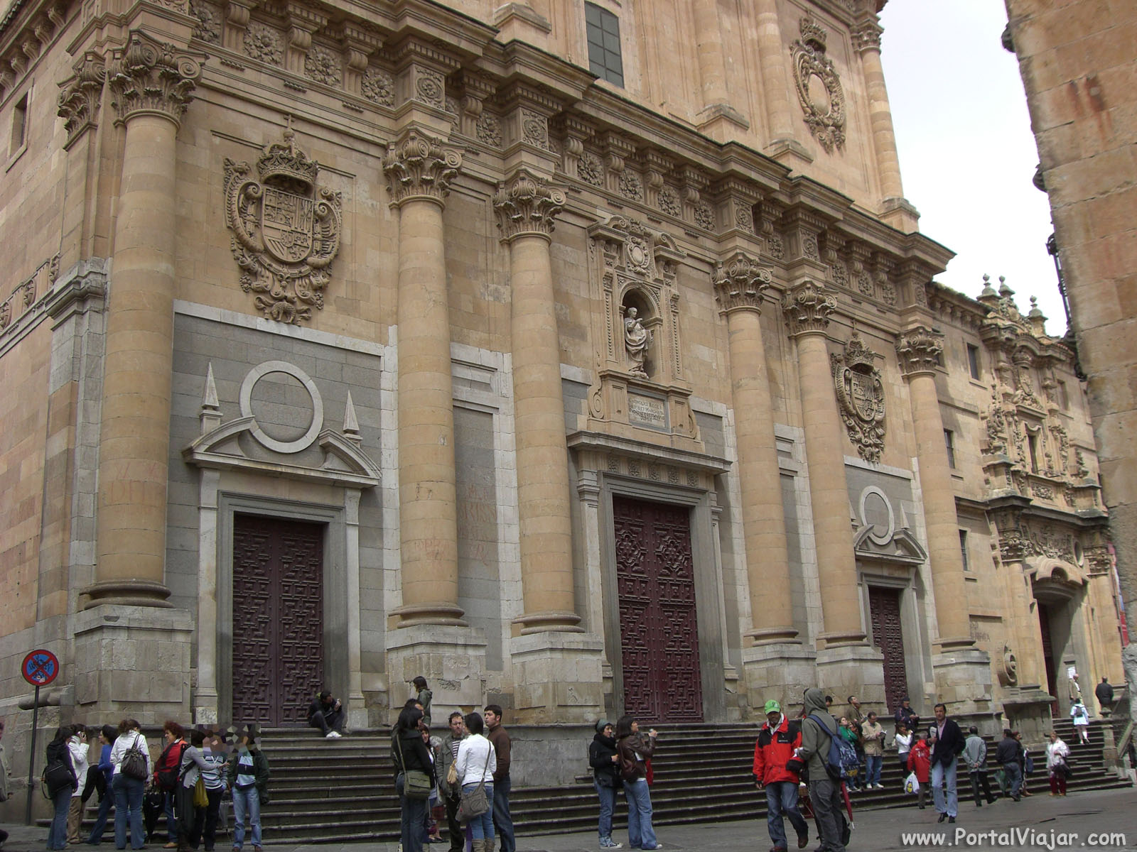 Clerecía (Salamanca)