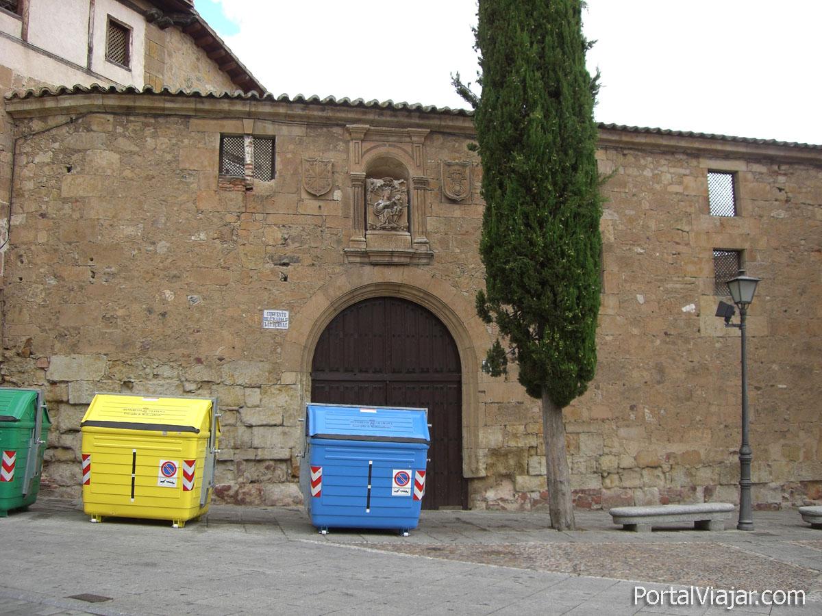 salamanca 92 - convento de santa maria de las duenas