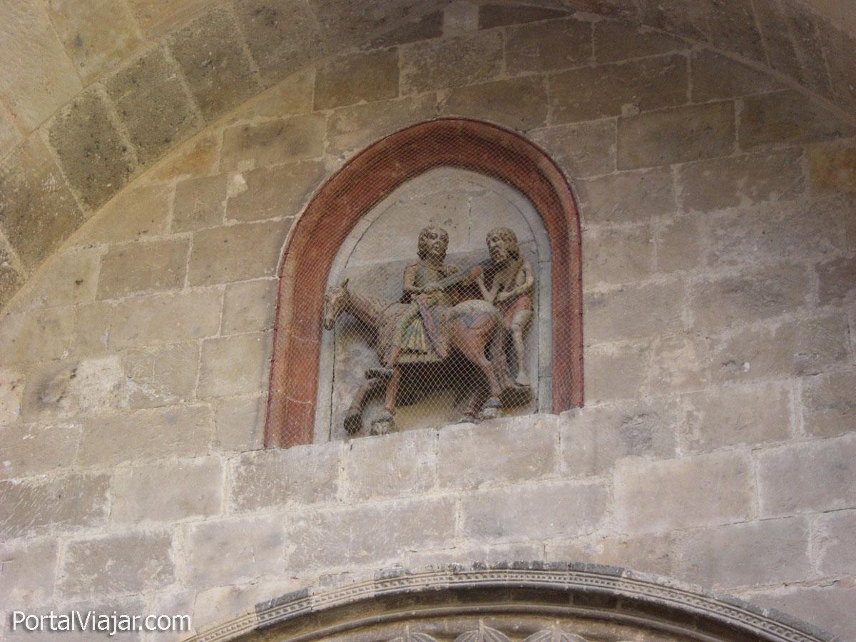 salamanca 93 - iglesia de san martin